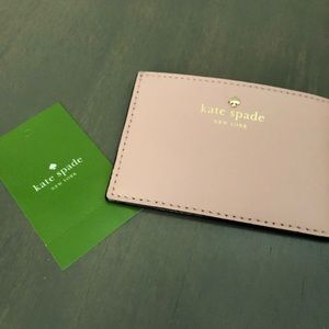 Kate Spade Graham Credit Card Holder